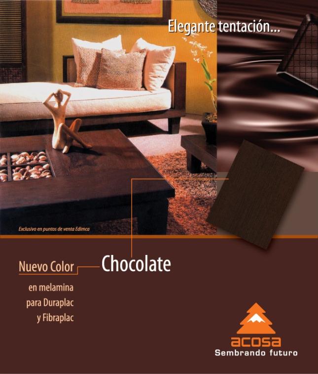 Acosa Chocolate