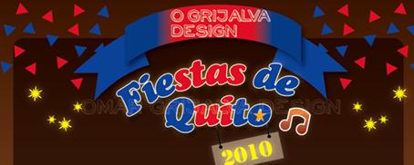 Fiestas de Quito con grandes descuentos en Roll Ups Pancartas