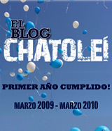 marzo 2009 - marzo 2010