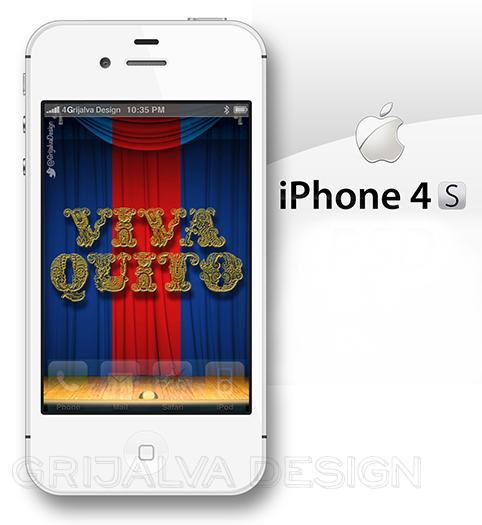 fondo de pantalla  Grijalva Design  Quito  Ecuador