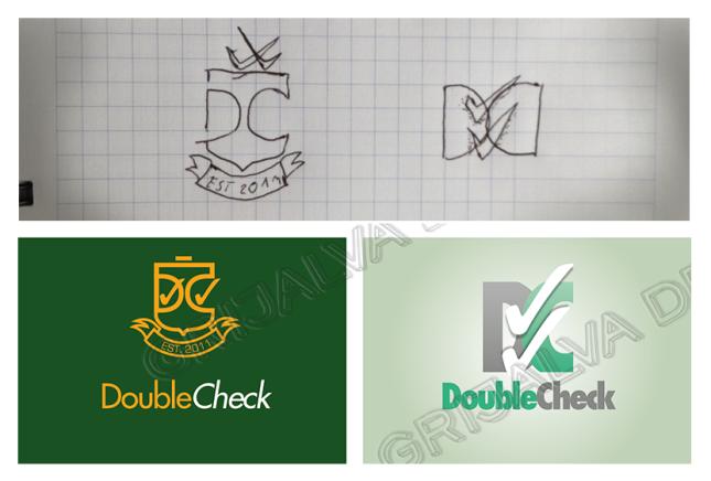 Double Check portfolio