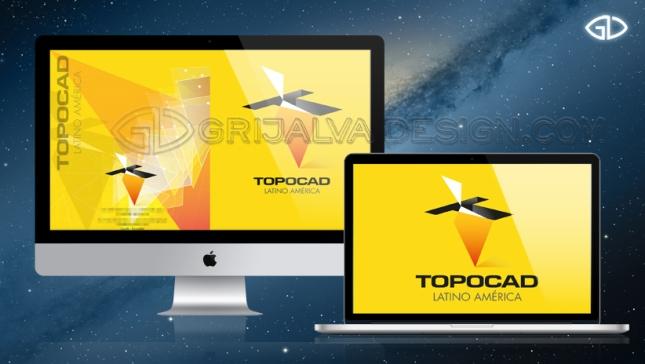 Se diseñó: papelería, sitio web, promocionales, uniformes, etc. ©2013-Grijalva Design,com